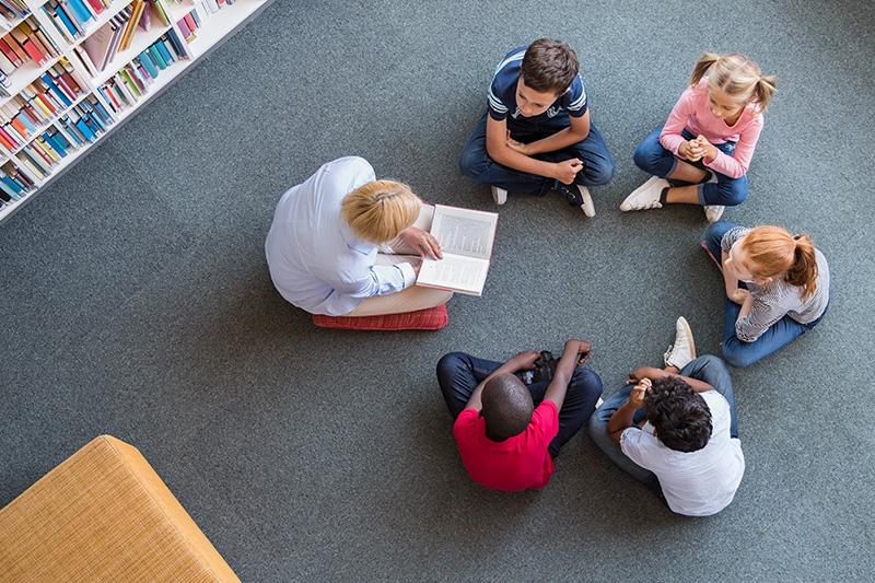 ¿POR QUÉ ES IMPORTANTE LA EDUCACIÓN SEXUAL DESDE EL PREESCOLAR?